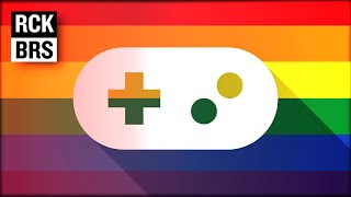 LGBT zmienia nasze ulubione gry