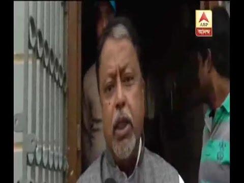 Mukul Roy speaks on meeting Mamata