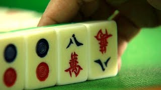 Mahjong to be an Olympic game? Still early