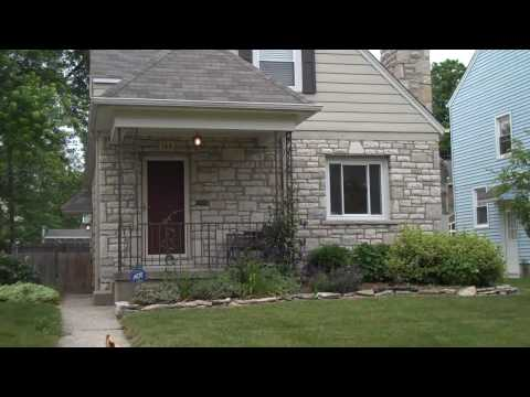 Columbus Ohio Home for Rent in Westgate - 149 Binns