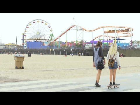 Santa Monica: A Fortunate City With a Bright Future