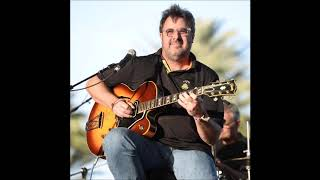 Watch Vince Gill Workin On A Big Chill video