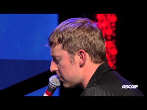 Ashley Gorley - You're Gonna Miss This - ASCAP EXPO 2015