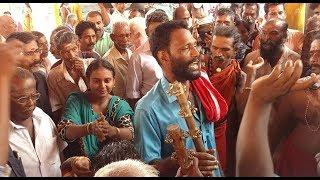 ഭരണി പാട്ട് (തെറിപ്പാട്ട്) ആണ് സ്വന്തം റിസ്കിൽ കേൾക്കുക | KODUNGALLUR BHARANI 2019 | BHARANI PATTU 1