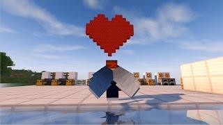 MINECRAFT 1.11.2 Я ЛЮБЛЮ ТЕБЯ! Полный обзор добавлений!