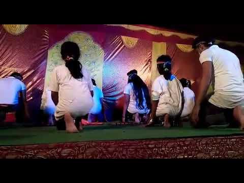 3DC...  Dil dosti Dance crew...