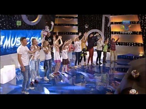 Zbieraj z klasą w Petersburski Music Show TVP ABC