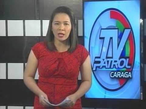TV Patrol Caraga - Mar 20, 2017