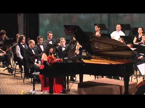 Luiza Borac - Chopin