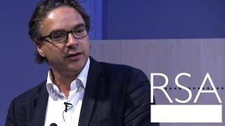 Historian Orlando Figes on Revolutionary Russia