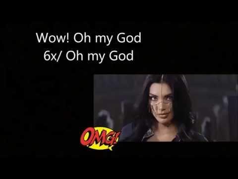 Oh my God Snoop Dog ft Arash lyrics