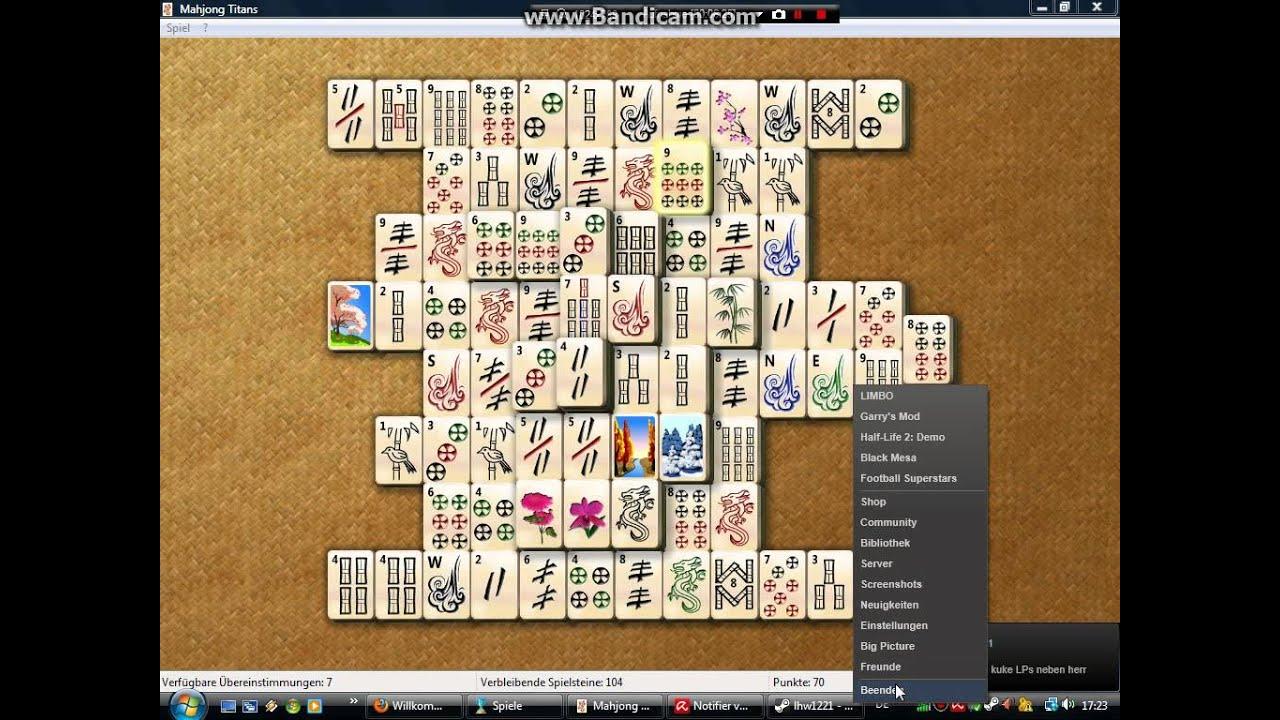 Mahjong Schildkröte