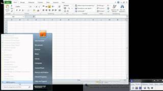 Både Microsoft Office  2010 & 2007 på under en minut i Red Cloud ITs rCloud Office