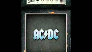 AC/DC - Live Wire , Shot Down In Flames Live at  London , 2/11/79