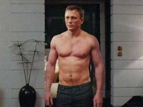 Sexy Men Over 40 Daniel Craig Youtube