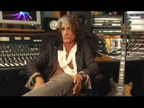 Who's That Guy? - Hagen & The Joe Perry Project