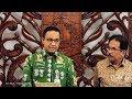 Sindiran Anies Baswedan kepada Ketua DPRD DKI Jakarta: Mungkin Kebanyakan Kunker