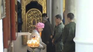 23 марта 2014 Керчь (часть 1 видео)(Обзорная экскурсия по городу-герою Керчь в знак благодарности российским солдатам. Координаторы: Обществе..., 2014-03-24T15:44:38.000Z)