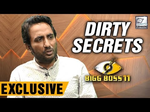 Dirty Secrets Of Bigg Boss 11 Revealed By Zubair Khan | Exclusive Interview