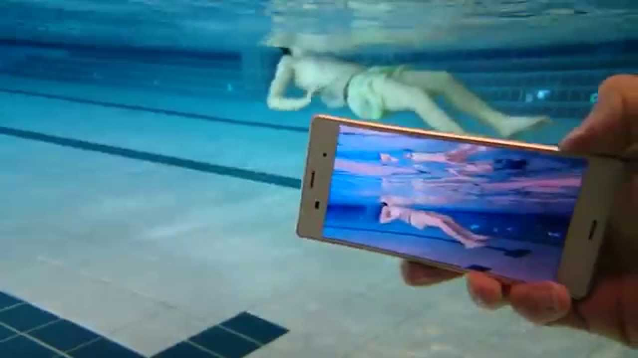Sony xperia m5 video test - 2 part 4