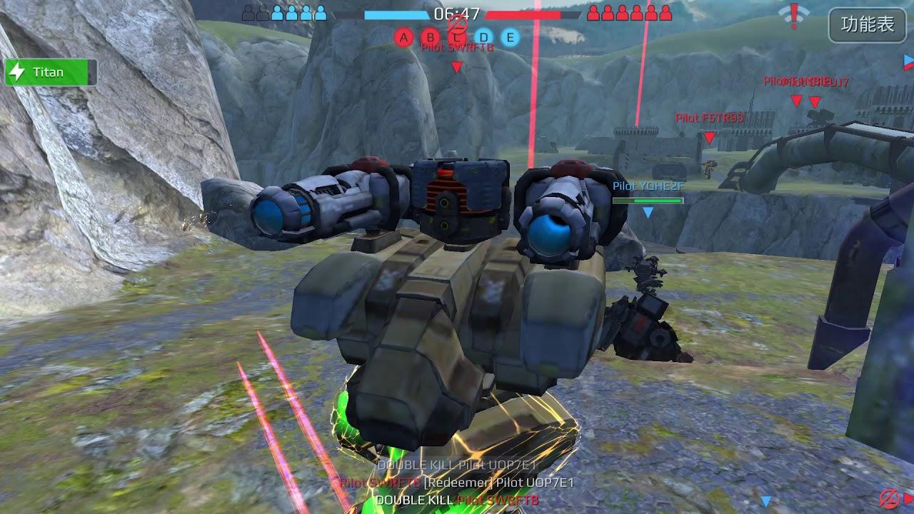 Spiele Robots - Energy Conflict - Video Slots Online