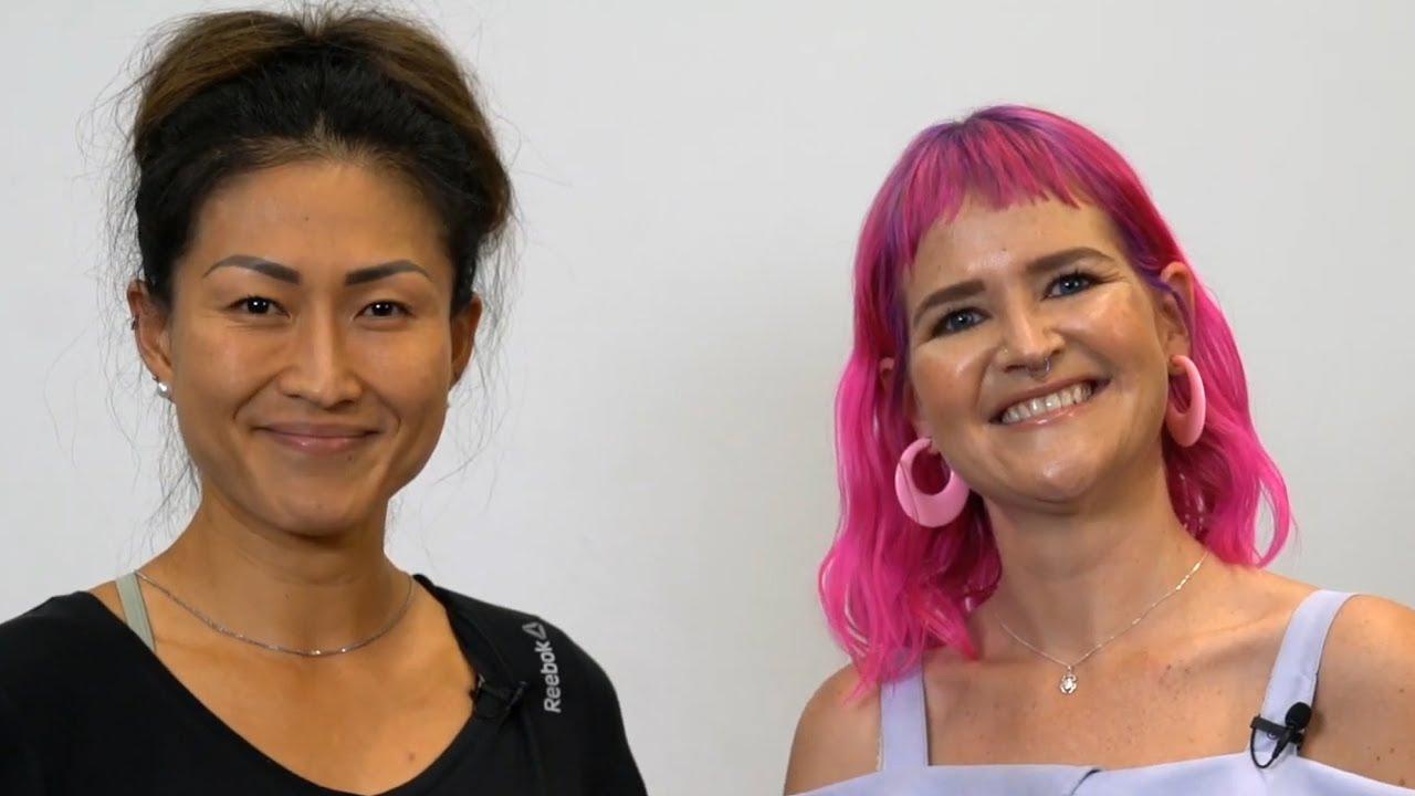 LESMILLS TV | CHANGE SERIES 3 | PRIDE Episode 2
