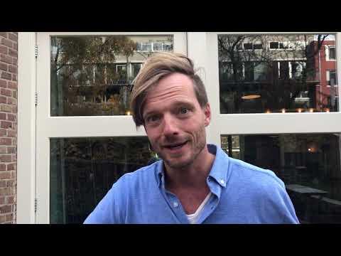 Turnlid Rikko Voorberg vertelt over 'We Gaan Ze Halen'