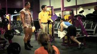 El Paso Planet Fitness, I Lift Things Up And Put Them Down