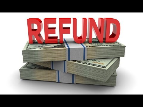 How much is a tax refund with one child or dependent