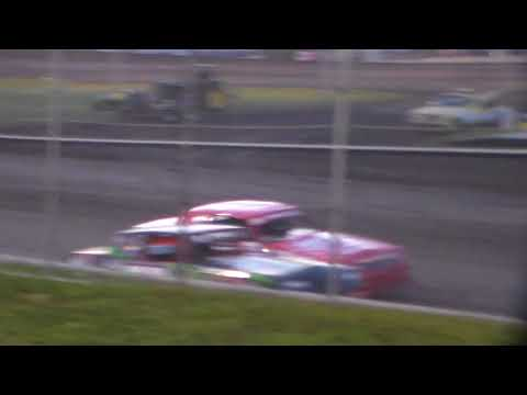 Hobby Stock Heat 1 @ Boone Speedway 04/28/18