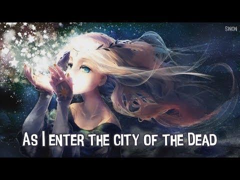 Nightcore - City Of The Dead - (Lyrics)