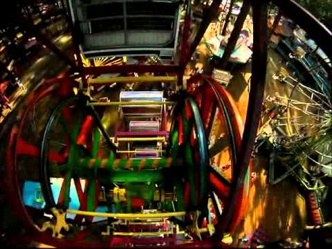 A&P Shows Flying Dutchman Full Tilt Carnival Ride | Doovi