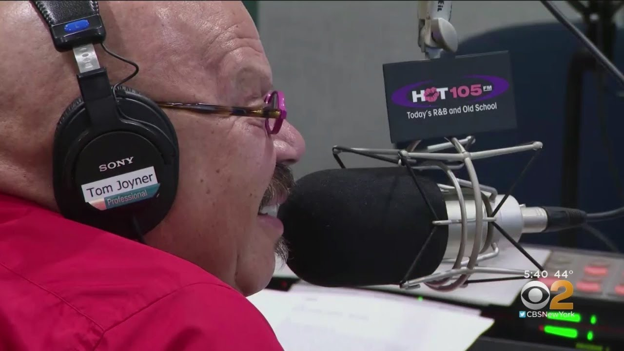Download Radio Legend Tom Joyner Signs Off The Air