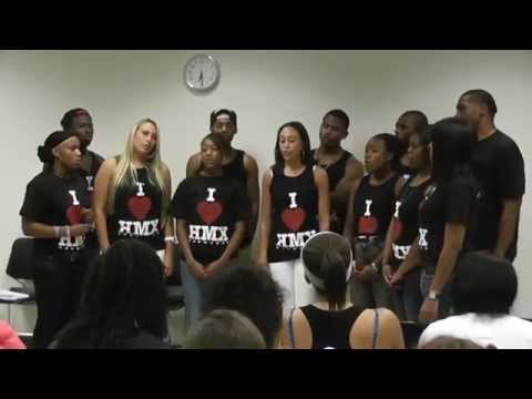 Lift Every Voice and Sing Black National Anthem   Harmonyx