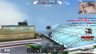 Wolfteam Sniper Montage 2017 [Ronesa]
