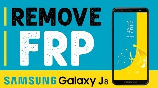 Download Remove Google Account On Samsung Galaxy J8 J810 Android 8