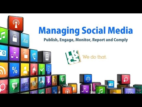 Social Media Management - Opportunities and Challenges