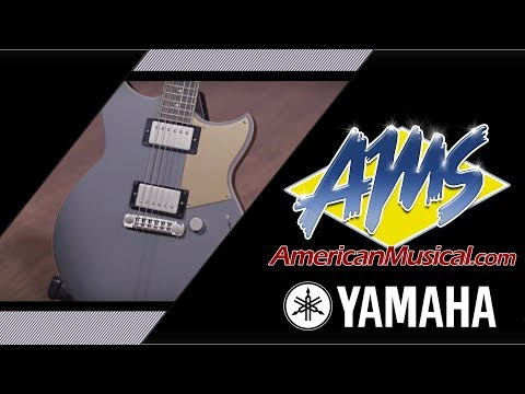 Yamaha RevStar RS820CR Overview - American Musical Supply