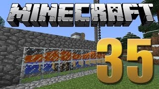 Viniccius13 vs Napoleon / Nova churrasqueira - Minecraft Em busca da casa automática #35