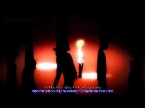 Stealing Eden - Thrown Away HD Español Traducido Subtitulado