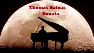 Thomas Bainas - Sonata (Italo Disco 2013)