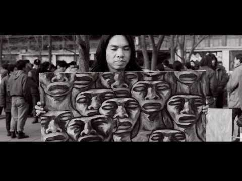 【ActionMedia】HISTORICODE:Scarcity&Supply (History of Art-Part Ⅳ) | Nanjing,China