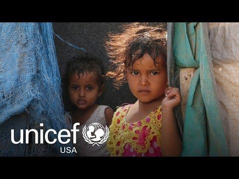The War in Yemen Is a War on Children | UNICEF USA