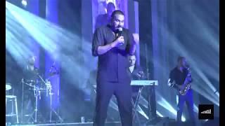 AZIS - Obicham te   АЗИС - Обичам те   Live Concert   Burgas 2018