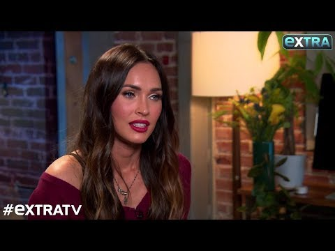 Megan Fox on Having More Kids, Plus: Her Post-Baby Body Confession