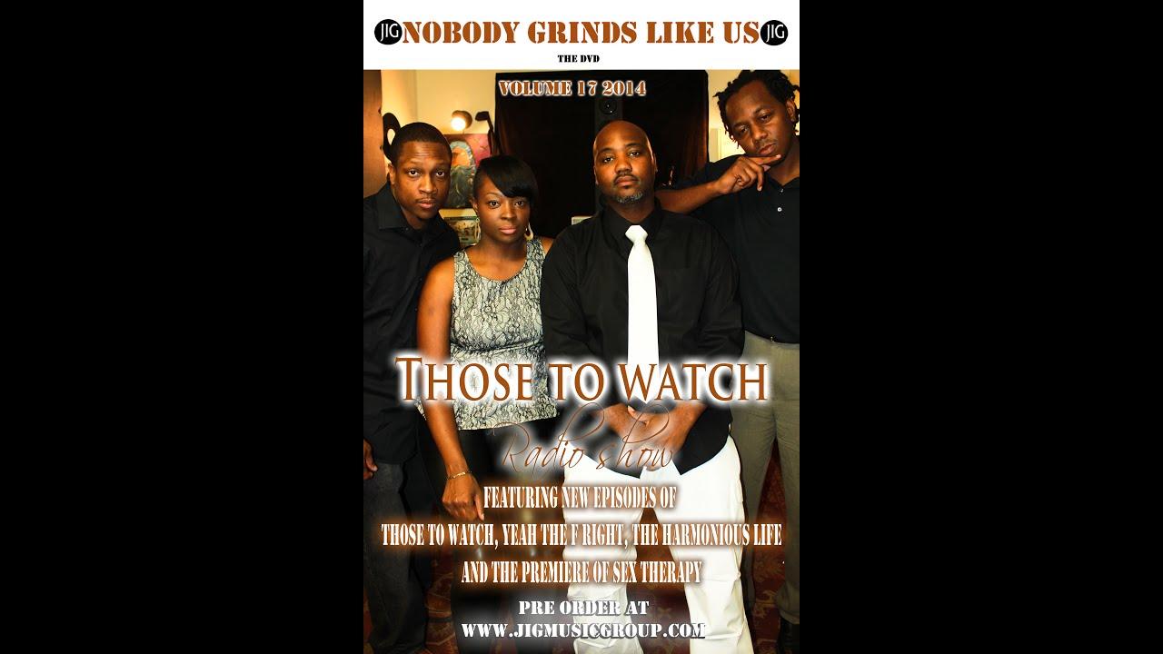 Nobody grinds like us the dvd magazine V17 | x @jigalowceo