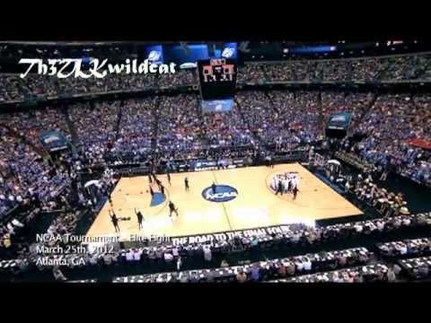 Kentucky NCAA Tournament Highlights 2012