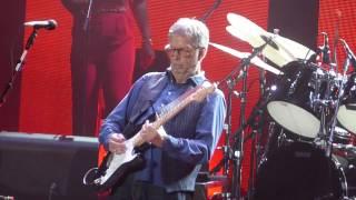 """Before You Accuse Me"" Eric Clapton & Gary Clark Jr & Jimmie Vaughn@New York 3/19/17"