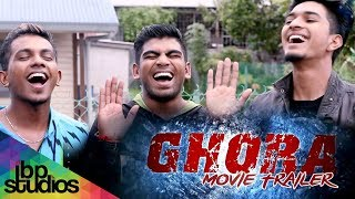Ghora The Movie   Official Trailer