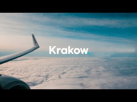 Fragments of Krakow | Poland Travel Video